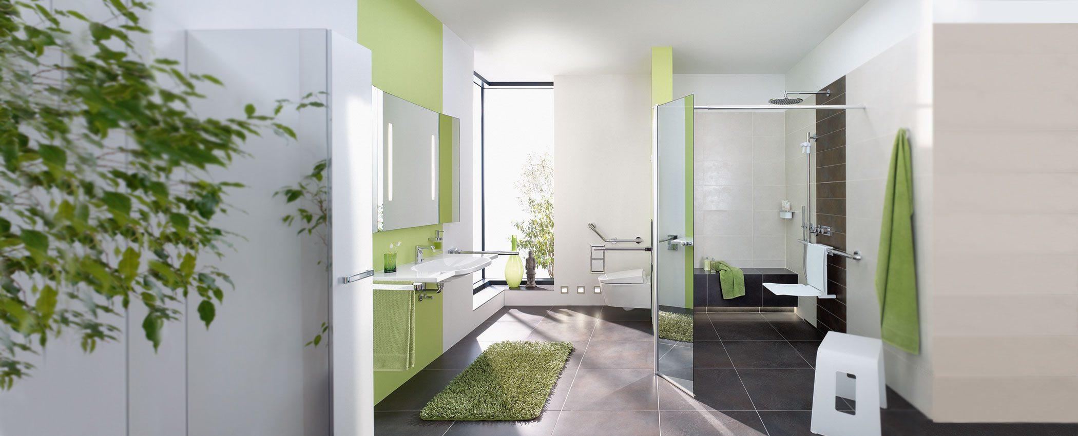 Neubau Und Umbau Haustechnik Rausch Bader Sanitar Installation
