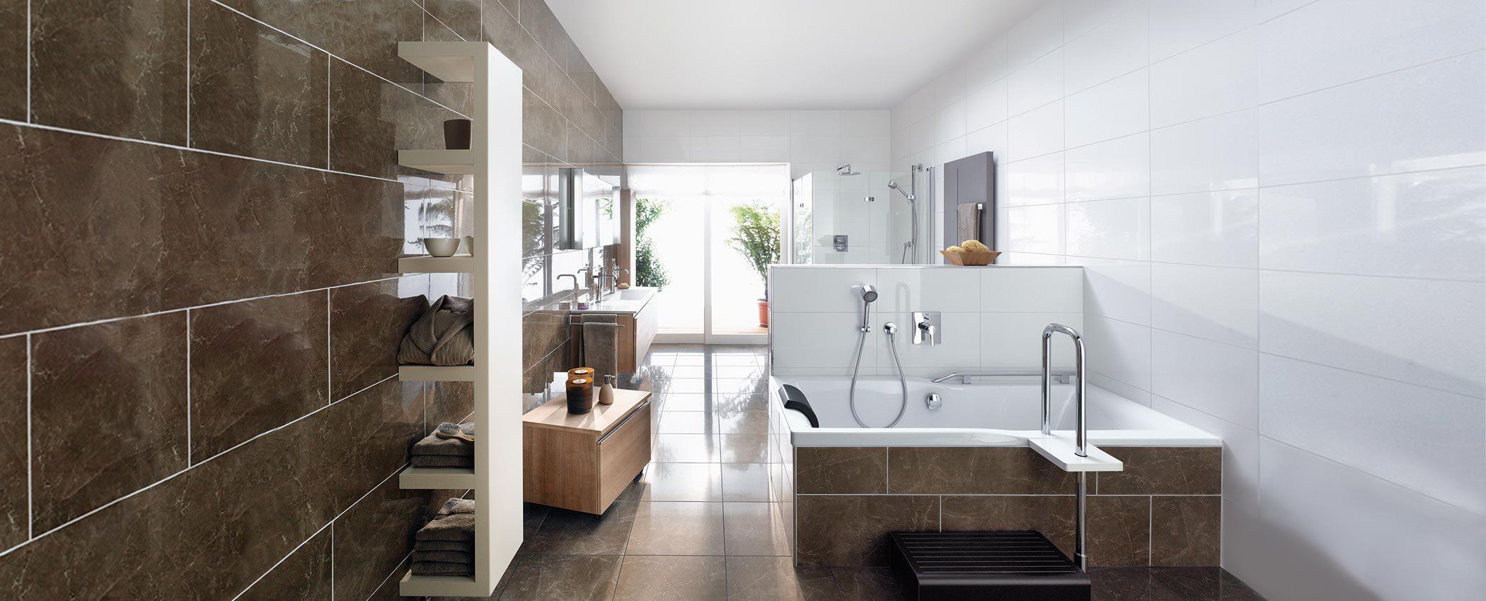 Wellness Haustechnik Rausch – Bäder – Sanitär – Installation – Heizung